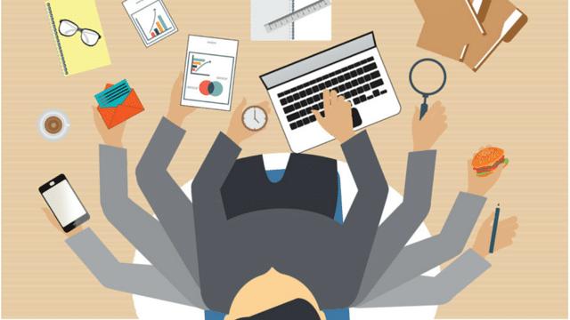 Secrétariat – Web – Design-Médias sociaux
